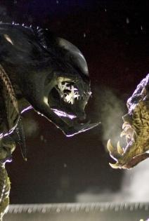 Чужой против Хищника 2: Реквием