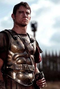 Орел Девятого легиона