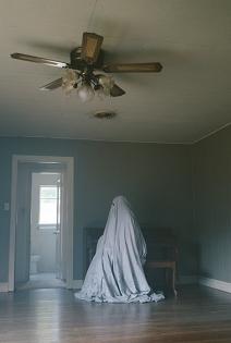 Истории призраков