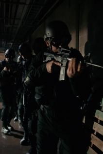 Спецназ: В осаде