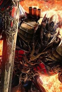 Трансформеры 5: Последний рыцарь
