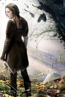 Белоснежка и охотник